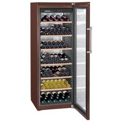 LIEBHERR WKt 5552 Šaldytuvas vynui