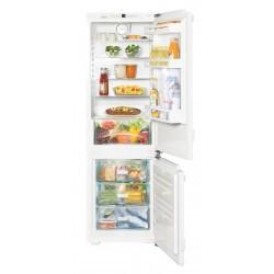 LIEBHERR ICP 3324 Įmont. šaldytuvas