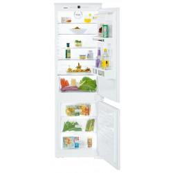LIEBHERR ICS 3334 Įmont. šaldytuvas