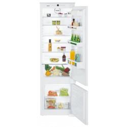 LIEBHERR ICS 3234 Įmont. šaldytuvas