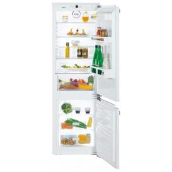 LIEBHERR ICU 3324 Įmont. šaldytuvas