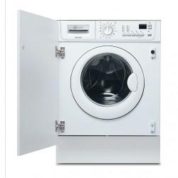 ELECTROLUX skalbyklė EWG147410W
