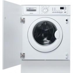 ELECTROLUX skalbyklė EWX147410W