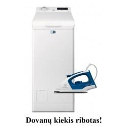 ELECTROLUX skalbyklė EWT1266ELW