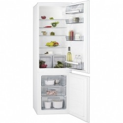 AEG šaldytuvas SCB51811LS