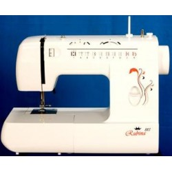 Siuvimo mašina RUBINA KP883