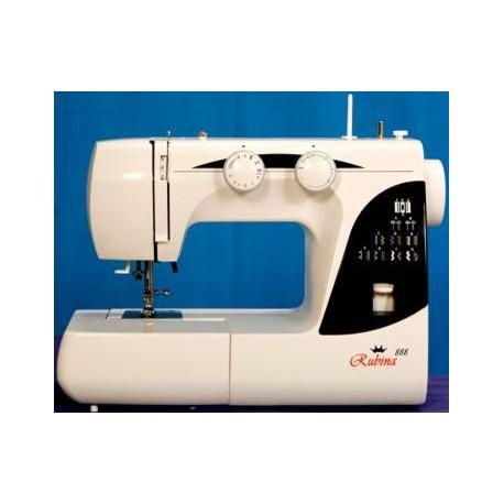 Siuvimo mašina RUBINA KP888