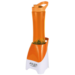 Kokteilinė ADLER AD 4054 orange