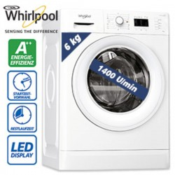 Whilpool FWL61452W EU