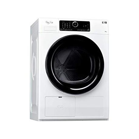 Whirlpool HSCX 80315(nukainota)