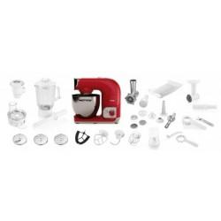 RETRO stiliaus virtuvinis kombainas ETA002890063 Gratus Storio, raudonas