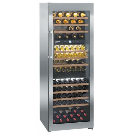LIEBHERR WTes 5872 Šaldytuvas vynui