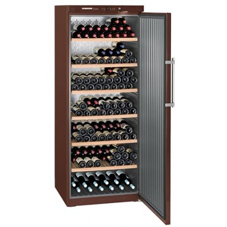 LIEBHERR WKt 6451 Šaldytuvas vynui