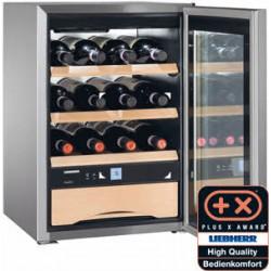 LIEBHERR WKes 653 Šaldytuvas vynui