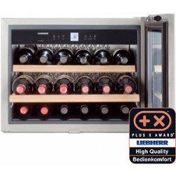 LIEBHERR WKEes 553 Įm. šaldytuvas vynui